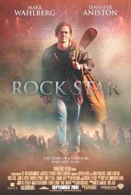 Rock Star; 2001