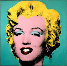 Andy Warhol;