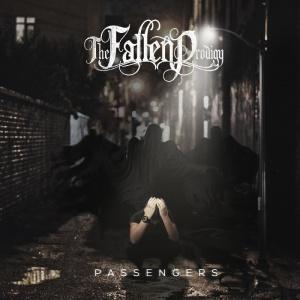Passengers - EP