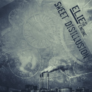 Sweet Disillusion - Single