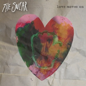 Love Moves On - Single