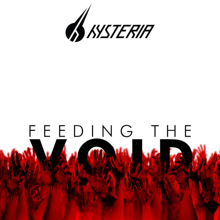 Feeding the Void