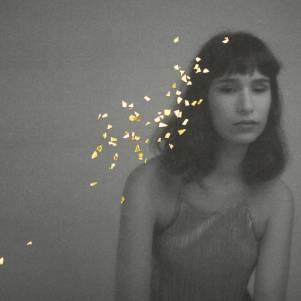 Larmes confettis