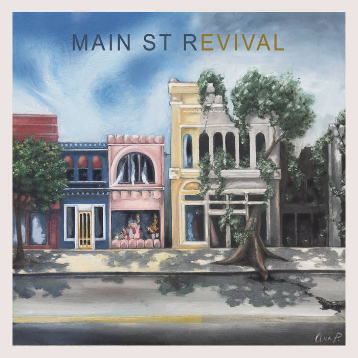 Main Street Revival