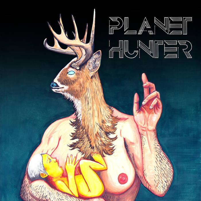 Planet Hunter