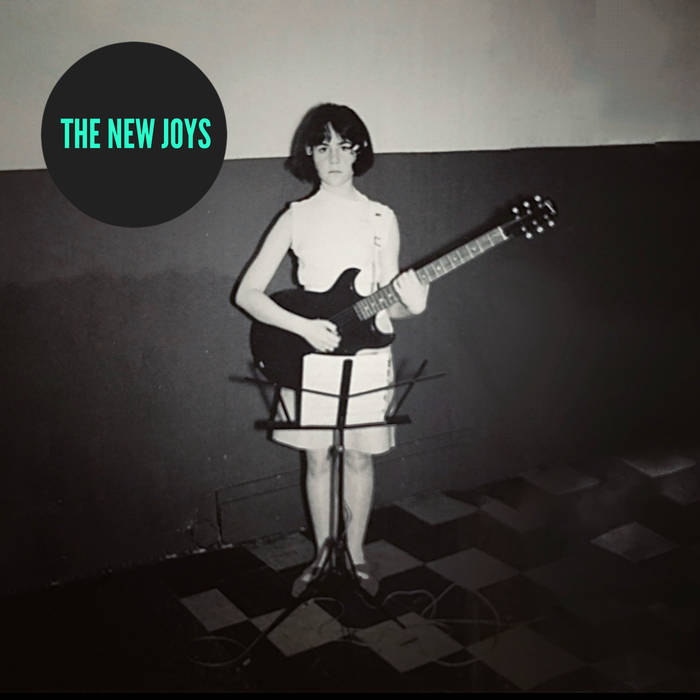 The New Joys EP