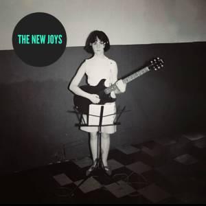 The New Joys EP
